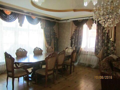 Новый кирпичный коттедж 502 кв.м в Иваново - Фото 4