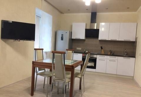 Сдается 1- комнатная квартира-студия на ул.Орджоникидзе,42м2,9/14эт. - Фото 4