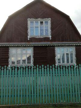 Дом, Можайское ш, 35 км от МКАД, Петелино д. (Одинцовский р-н). 2-х . - Фото 4