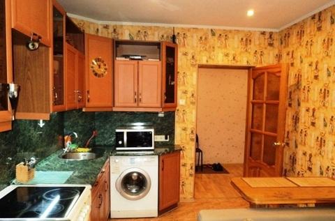 Продам 1-к квартиру, Подольск город, Колхозная улица 18 - Фото 3