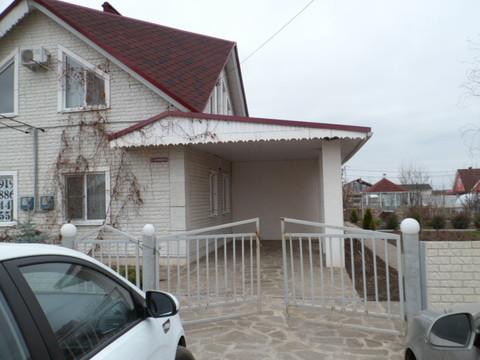 Продаю дом с.Самарское - Фото 1