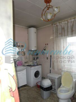 Продажа дома, Новосибирск, м. Заельцовская, Ул. Планетная - Фото 4