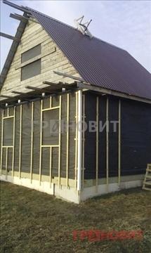 Продажа дома, Ордынское, Ордынский район, Ильича - Фото 5