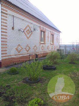 Продажа дома, Абатское, Абатский район, Западный проезд - Фото 1