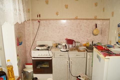 Продается 1-ком.квартира улучшенной планировки в пгт. Балакирево - Фото 4