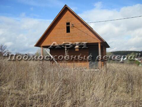 Дмитровское ш. 46 км от МКАД, Яхрома, Дом 36 кв. м - Фото 1