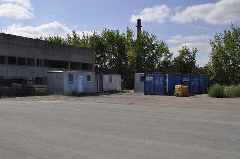 Продажа производственного помещения, Павловск, Павловский район, . - Фото 3