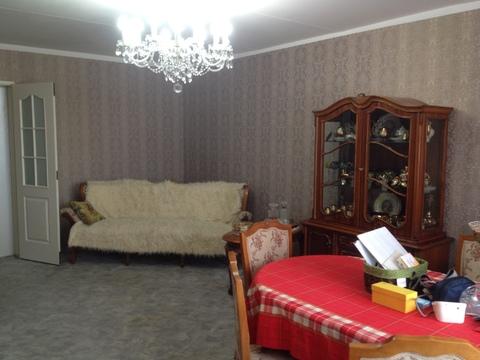 4-х комнатная квартира 141 м2 - Фото 5