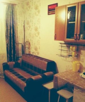 Продам комнату в общежитии улица Джамбульская 2в - Фото 4