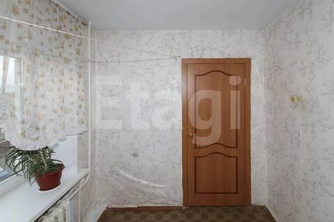 Сдам 4-комн. кв. 62 кв.м. Тюмень, Волгоградская - Фото 1
