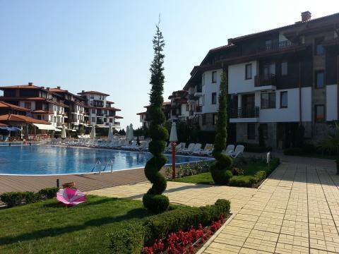 Продажа квартиры аппартаменты в Болгарии в Свети Тома - Фото 2