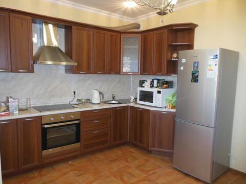 Сдается 1.5-к квартира с ремонтом в центре Сочи - Фото 1