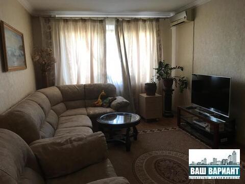 Квартира, ул. Таганрогская, д.124 - Фото 4