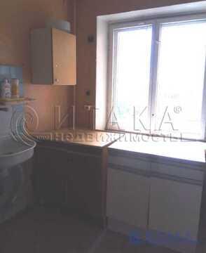 Продажа комнаты, м. Ладожская, Наставников пр-кт. - Фото 4