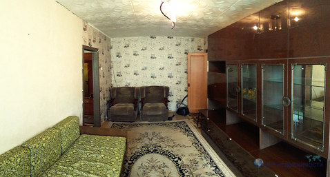 Двухкомнатная квартира в центре города Волоколамска Московской области - Фото 1