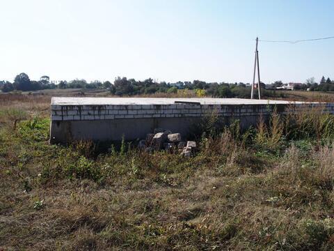 Продажа участка, Липецк, Ул. Яблоневая - Фото 1