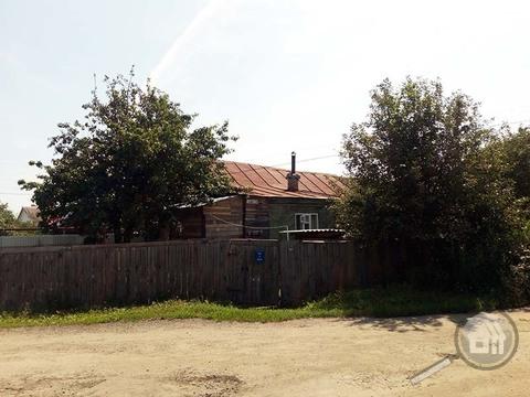 Продается половина дома с земельным участком, ул. Кошевого - Фото 1