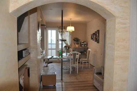 Очень уютная и красивая квартира для дружной семьи! - Фото 4
