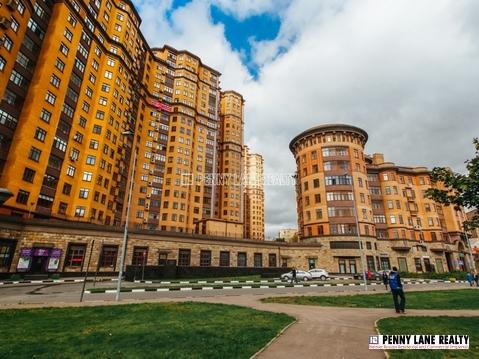 Продажа квартиры, м. Курская, Академика Туполева наб. - Фото 1