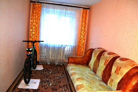 Сдам 2-к квартиру в центре города - Фото 1