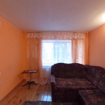 Квартира, пер. Привокзальный, д.3 - Фото 1