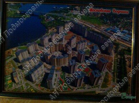 Городской округ Долгопрудный, Долгопрудный, 2-комн. квартира - Фото 1