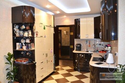 Современная 2-комнатная квартира с ремонтом в Волоколамске - Фото 2