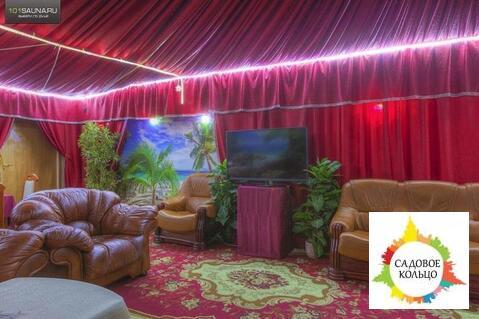 Гот. бизнес: караоке/клуб/сауна, возм. псн, площ.: цоколь-300 м2/1-й э - Фото 1