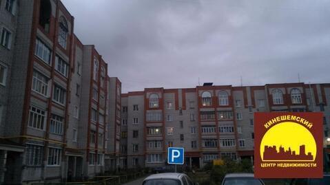3 комн.квартира на Поликоре - Фото 1