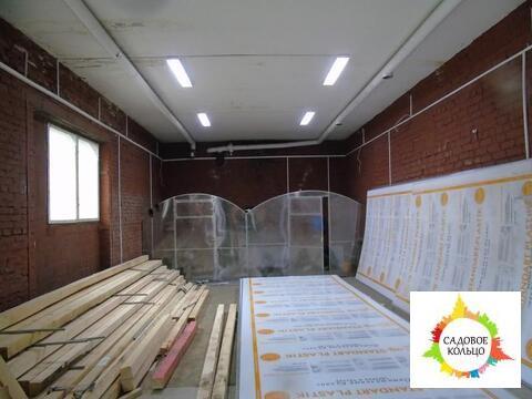 Теплое складское помещение общей площадью 85 кв - Фото 2