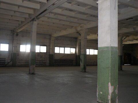 Продам производственно-складскую базу 18800 кв.м. - Фото 3