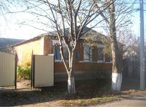 Дом в Томаровке - Фото 2