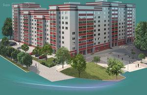 Просторная 1к квартира рядом с ул.Черняховского - Фото 4