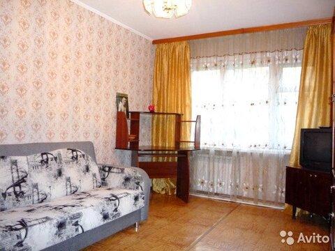 1-к квартира, 30.3 м, 2/5 эт., Купить квартиру в Красноярске, ID объекта - 334936854 - Фото 1