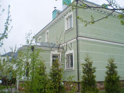 Продается дом, Ленинградское шоссе, 20 км от МКАД - Фото 3