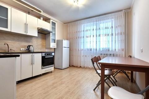 1 ком квартира Ледовая улица, 19 - Фото 3