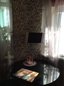 1-комнатная квартира в центре, ул.Вольская,127/133 - Фото 5