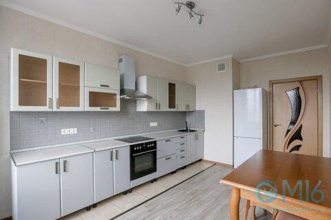 Большая однокомнатная квартира в новом доме у метро Академическая - Фото 2
