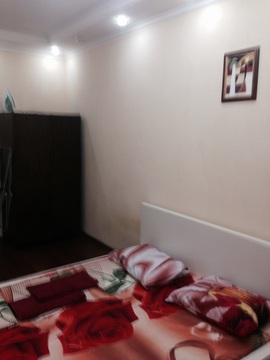 2-комн квартира посуточно - Фото 3