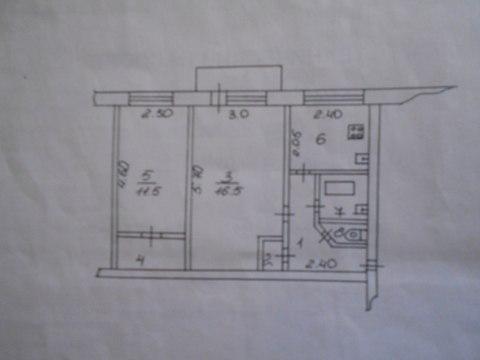 Продам 2-к.кв. Кречевицы, д.141 - Фото 3
