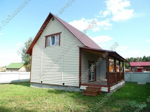 Калужское ш. 70 км от МКАД, Корсаково, Дом 120 кв. м - Фото 5