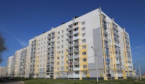Продажа однокомнатной квартиры на Болгарстроя