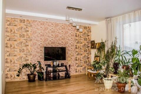 Продажа таунхауса, Новосибирск, Ул. 5 Декабря - Фото 5