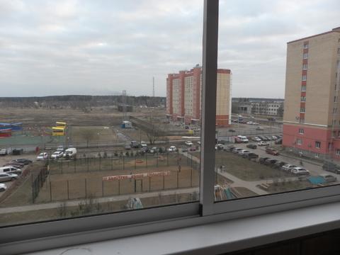Продается однокомнатная квартира в г.Александров ул. Гагарина 23/2 - Фото 2