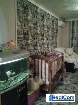 Продам однокомнатную квартиру, ул. Бийская, 2 - Фото 5