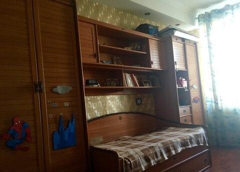 Продам 3к на пр. Советский, 45, Купить квартиру в Кемерово по недорогой цене, ID объекта - 321126783 - Фото 1