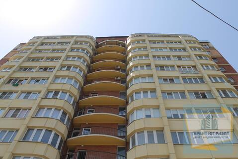 Купить Трёхкомнатную квартиру в Кисловодске в новом доме и с новым - Фото 1