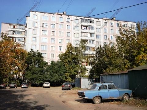 Продажа квартиры, м. Строгино, Строгинский бул. - Фото 1