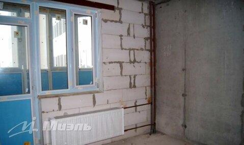 Продажа квартиры, Старая Купавна, Ногинский район, Октябрьская улица - Фото 3