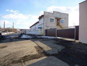 Продажа готового бизнеса, Ирбит, Ул. Пролетарская - Фото 1